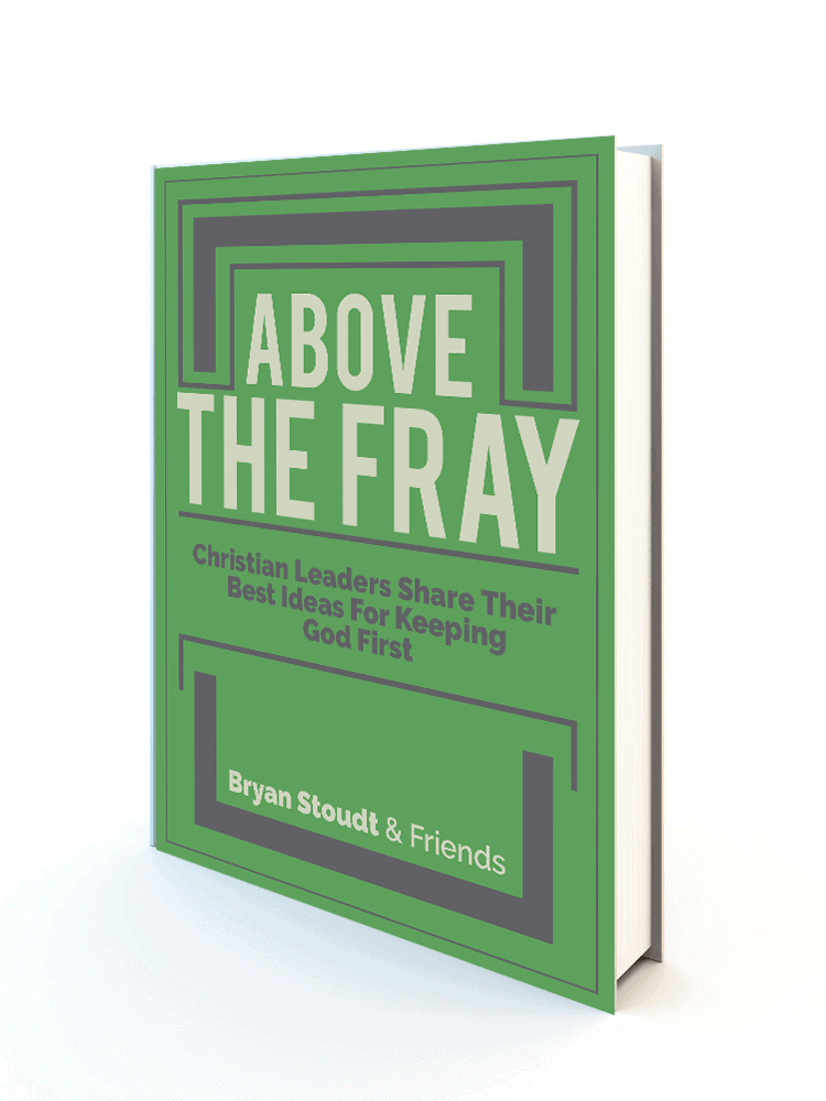 6 ways to introduce people to jesus without being pushy or weird keeping god first 3d ebook cover fandeluxe Choice Image