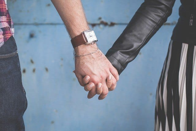 Six Ways To Pursue Spiritual Intimacy In Marriage (Guest